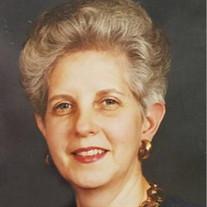 Nellie J Moss