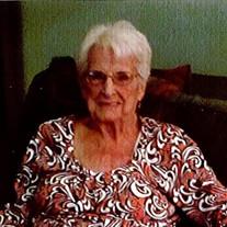 Rosemary Lyntz Hudson