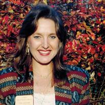 Toni Carol Beckham