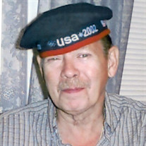 James R Colson
