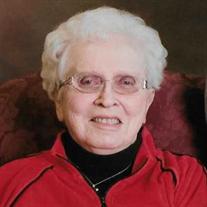 Valeria E. Ehrat