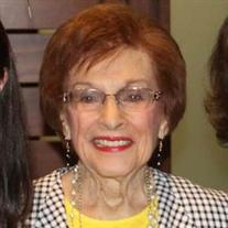 Rita Siegel
