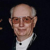 Mr. Earl Dean Troelsen