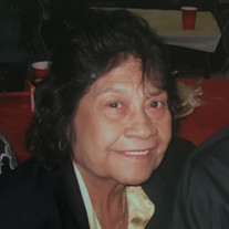 Herlinda B. Montelongo