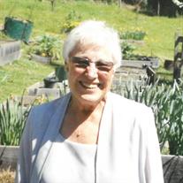 Mrs. Anne Marie Mitchell