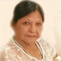 Elicia Ybarra Flores
