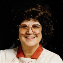 Georgina Silva
