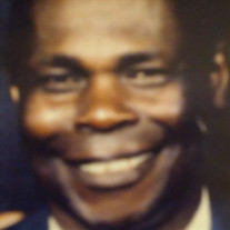 Mr. Willie Lee Randolph Hawkins
