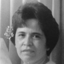 Maria Elena Castillo