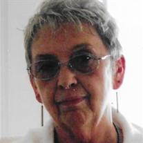 Janice Marie Slauson