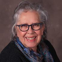 Phyllis Rexine Willis