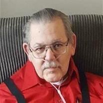 Harold Dean Scott