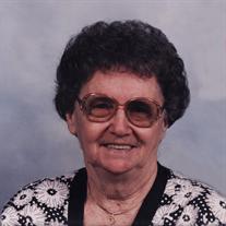 Betty Jo Kellem