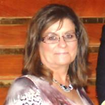 """Cynthia """"Cindy"""" Elsie Beyers Roberts"""