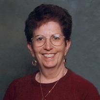 Barbara Jean Rains