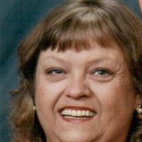 Gayle Carter