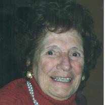 Ida Mary Esposito