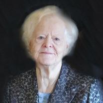 Emma Jean Shoaf Leonard