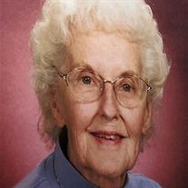 Maxine L. Gill