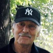 Frank J. Sibilia