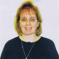 Caroline M. Klein