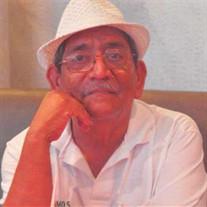 Mr. Everardo Ramos