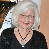 BARBARA OHLSTEIN