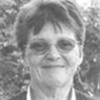 Carolyn J.  Sanders