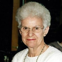 Jean Elizabeth (Leamy) Brogan