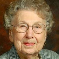 Norma Eileen Love