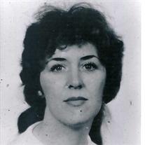 Ruby Sedillo