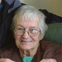 Patricia Joan Haley