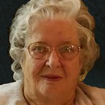 Joan Gertrude Kabel Domingue