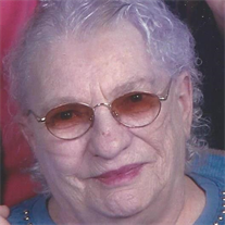 Donna Mae Giertz