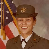 Tina Lorraine Milstead
