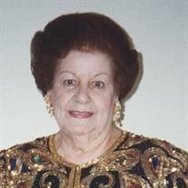 Violet Tamargo
