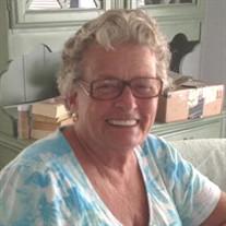 Carolyn R. Infante