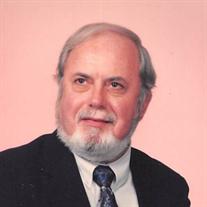 Charles M. Spence