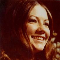 Mary Frances Davis