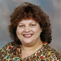 Cathy Stritzinger Wartberg