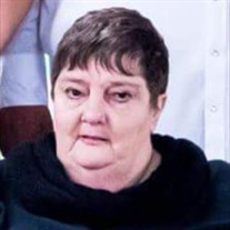 Josephine Palermo Cowell