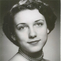 "Patricia  ""Ann""  Humphries"