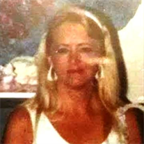 Janice Alyse Palmer