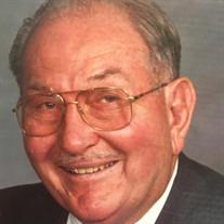 Vernon Lloyd  Phelps