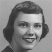 Margaret Adelia Bartley