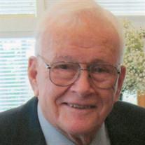 Robert Sever Hove