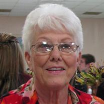 Shirley Ann Holstlaw