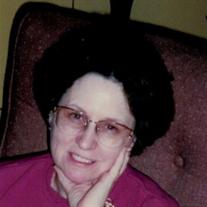 Mary Kohler