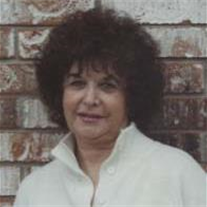 Frances Anne Wojcik