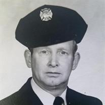 Mr. Charles E. Hunt